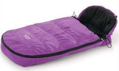 Britax Romer Shiny Purple Universālais Bērnu ratu guļammaiss