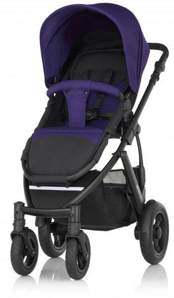 Britax Romer Smile 2 Mineral Purple Sporta rati
