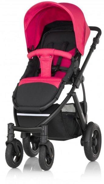 Britax Romer Smile 2 Rose Pink Sporta rati