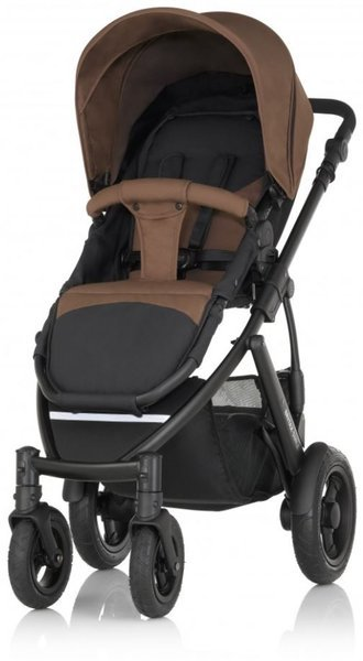Britax Romer Smile 2 Wood Brown Sporta rati