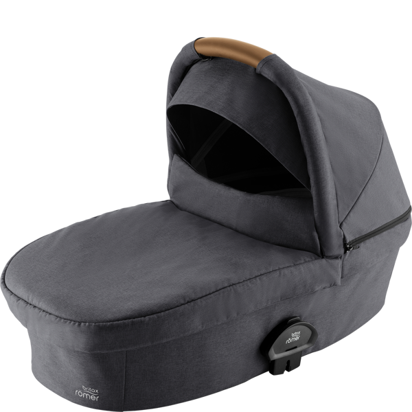 Britax Romer Smile 3 Midnight Grey Ratu kulba