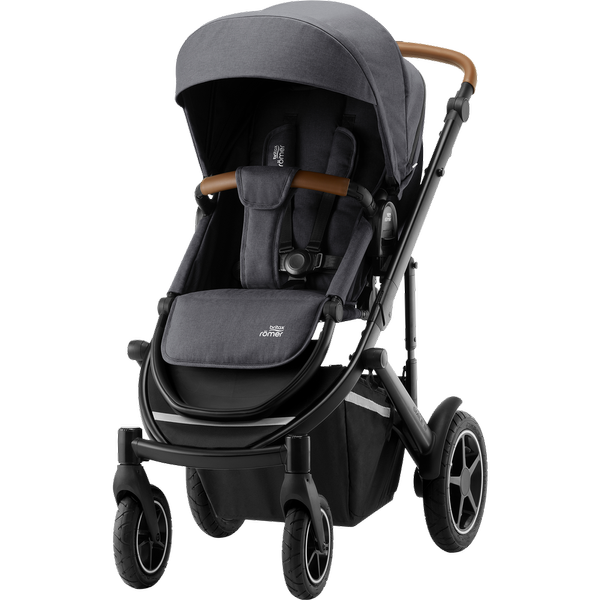 Britax Romer Smile 3 Midnight Grey Sporta rati