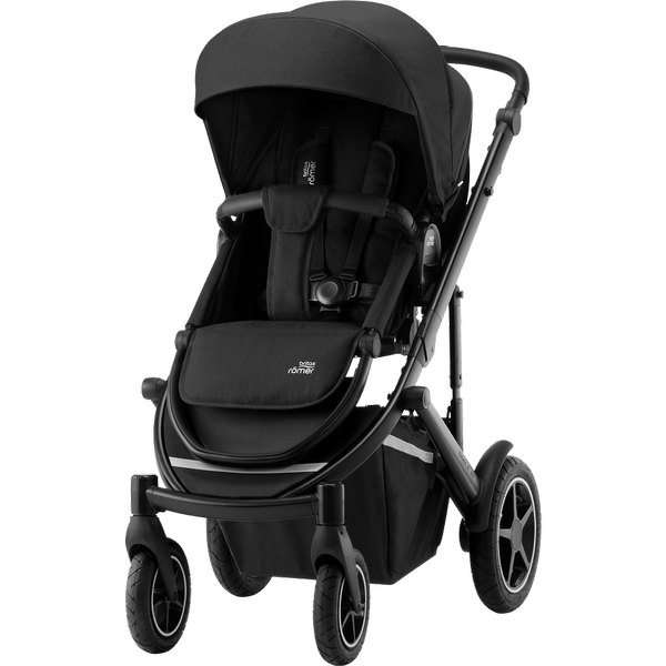 Britax Romer Smile 3 Space Black Sporta rati