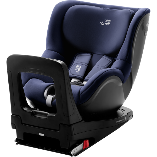 Britax Romer Swingfix M I-Size Moonlight blue Bērnu autosēdeklis 0-18 kg