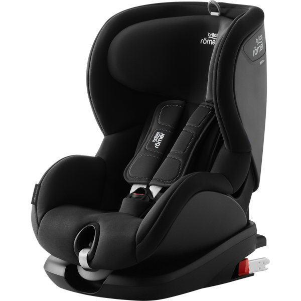Britax Romer Trifix 2 I-Size Cosmos black Bērnu autosēdeklis 9-22 kg