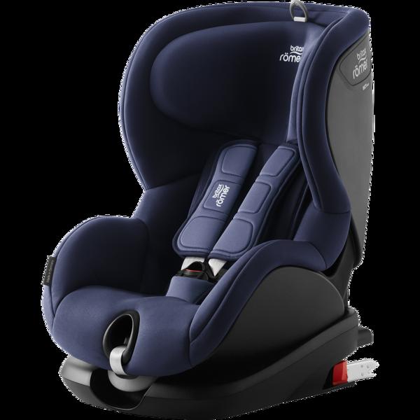 Britax Romer Trifix 2 I-Size Moonlight blue Bērnu autosēdeklis 9-22 kg