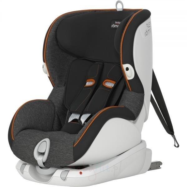 Britax Romer Trifix Black Marble Bērnu autosēdeklis 9-18 kg