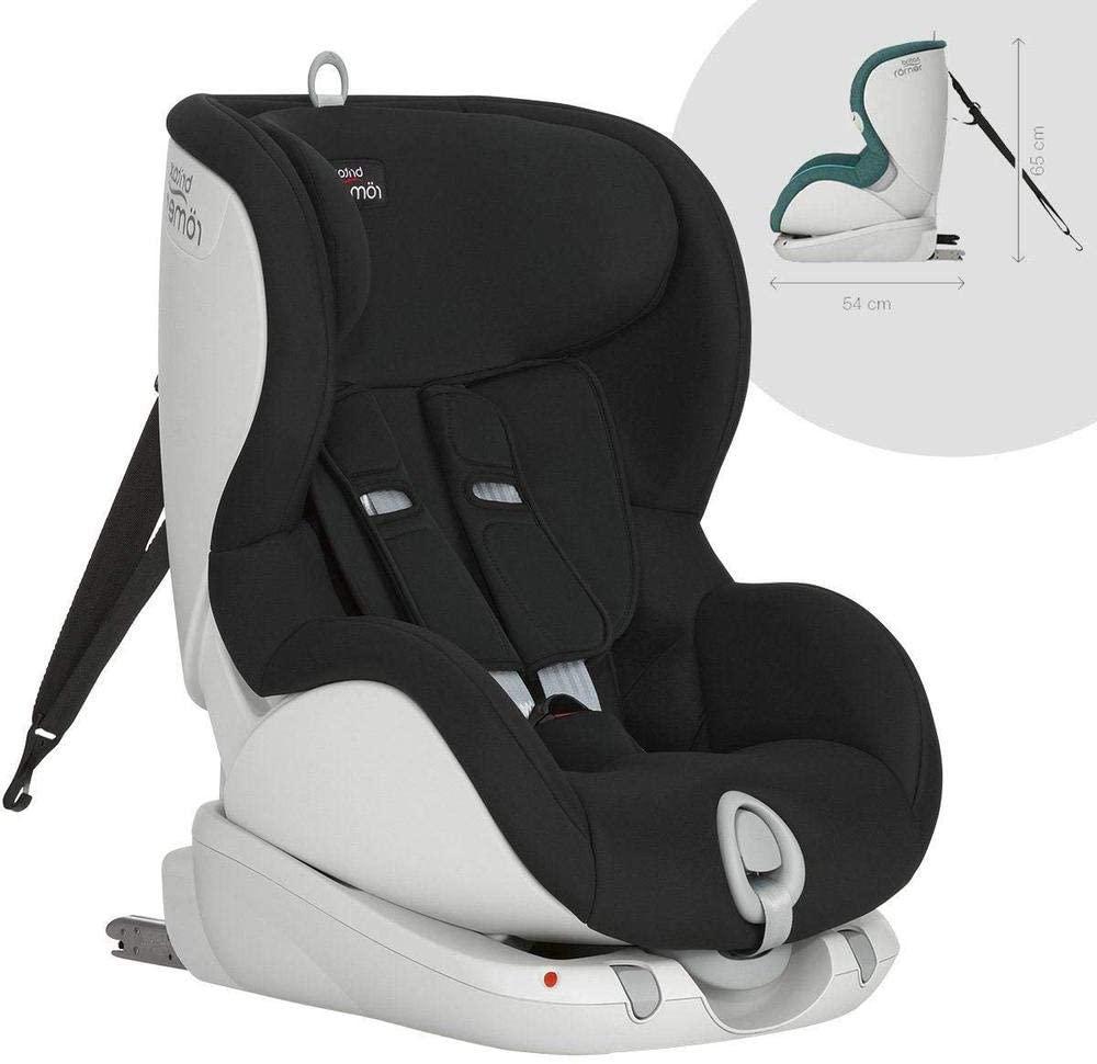 Britax Romer Trifix Cosmos Black Bērnu autosēdeklis 9-18 kg