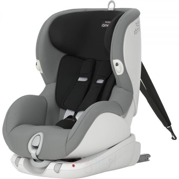 Britax Romer Trifix Steel Grey Bērnu autosēdeklis 9-18 kg