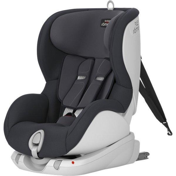 Britax Romer Trifix Storm Grey Bērnu autosēdeklis 9-18 kg