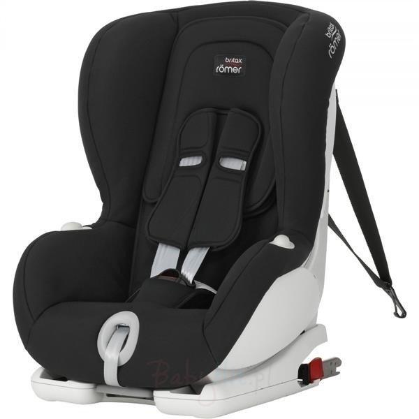 Britax Romer Versafix Cosmos black Bērnu autosēdeklis 9-18 kg