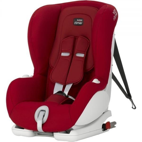 Britax Romer Versafix Flame red Bērnu autosēdeklis 9-18 kg