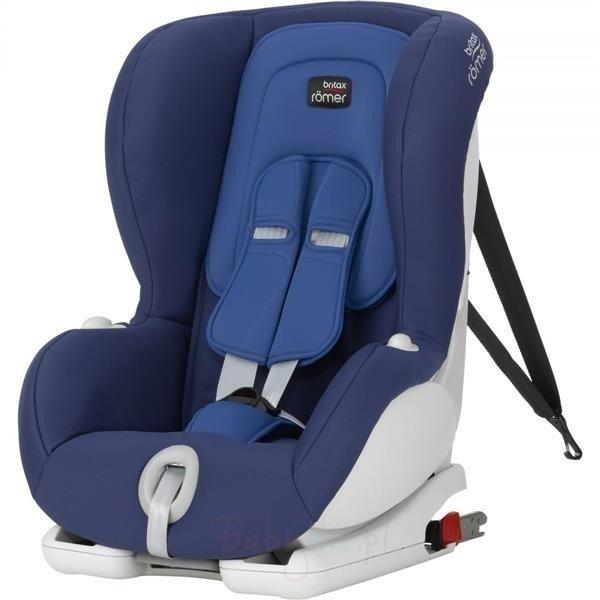 Britax Romer Versafix Ocean blue Bērnu autosēdeklis 9-18 kg