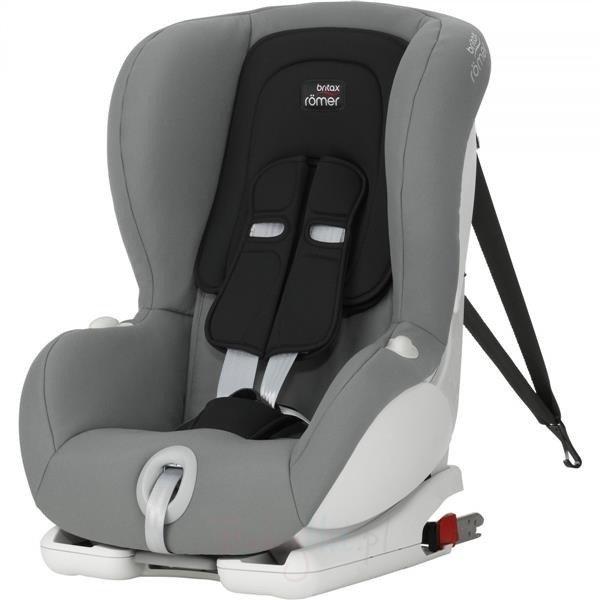 Britax Romer Versafix Steel grey Bērnu autosēdeklis 9-18 kg