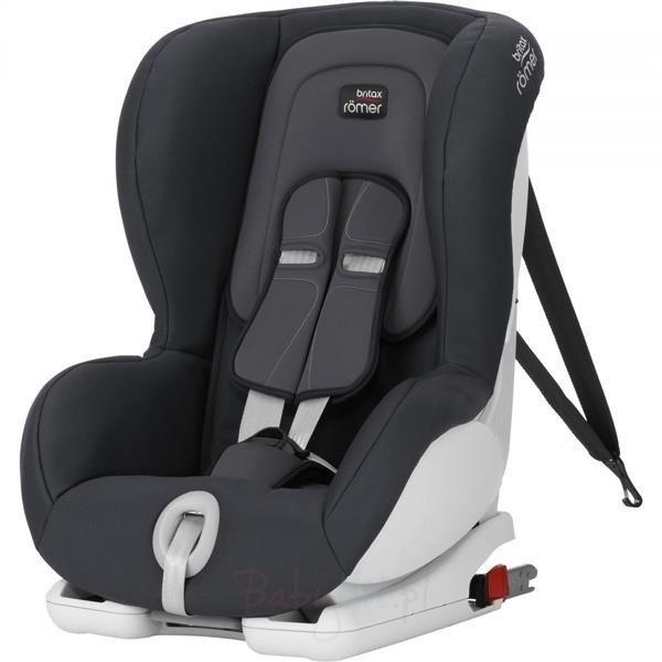Britax Romer Versafix Storm grey Bērnu autosēdeklis 9-18 kg