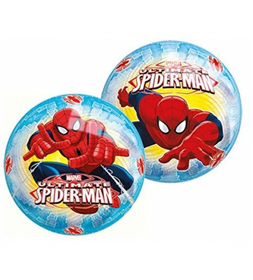 Bumba bērniem 230 mm Spider Man piepušāma 54307