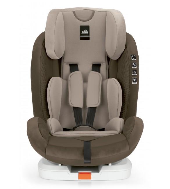 CAM CALIBRO col.151 beige Bērnu autosēdeklis 9-36 kg