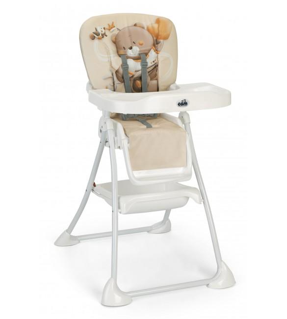 CAM MINI PLUS 240 Bērnu barošanas krēsliņš