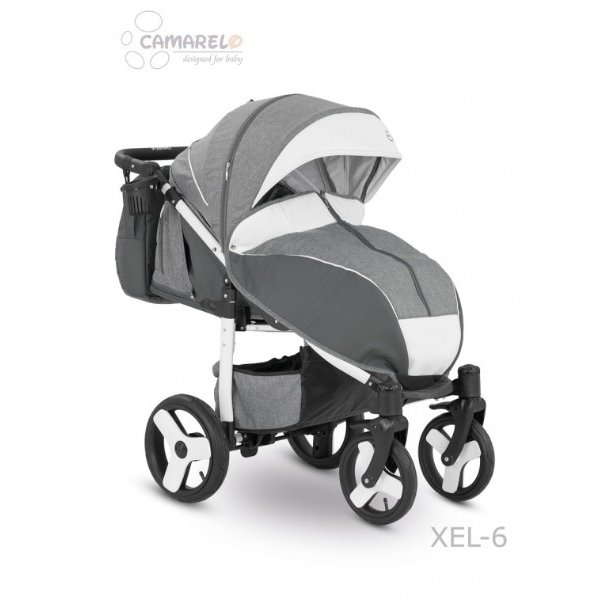 Camarelo Elf XEL-6 Sporta rati