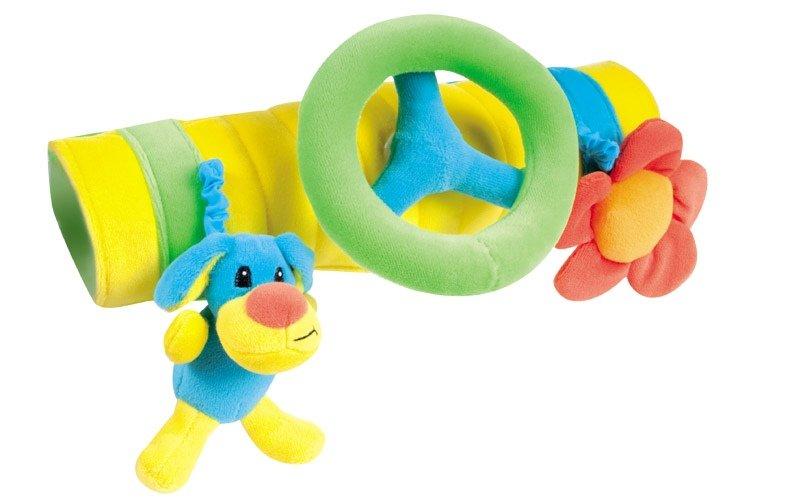 CANPOL BABIES Ratu mīksta rotaļlieta