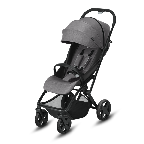 CBX by Cybex Etu Plus Comfy Grey Sporta rati