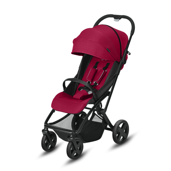 CBX by Cybex Etu Plus Crunchy Red Sporta rati