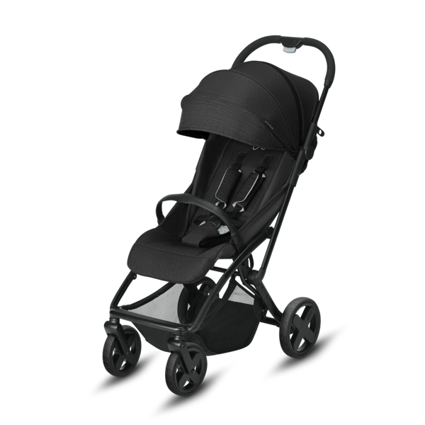 CBX by Cybex Etu Plus Smoky Anthracite Sporta rati