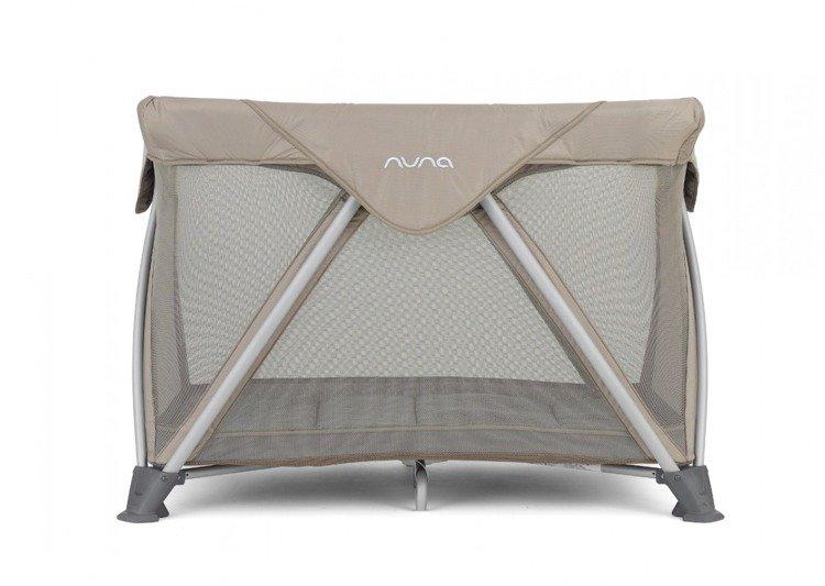 Ceļojumu gultiņa manēža Nuna Sena Aire Safari