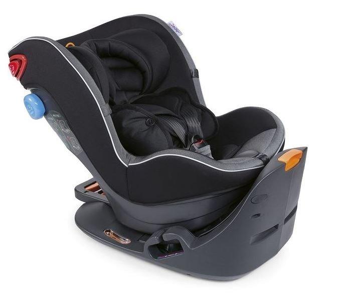 Chicco 2 Easy Polar silver Bērnu autosēdeklis 0-18 kg