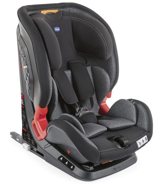 Chicco Akita Fix Ombra Bērnu autosēdeklis 9-36 kg