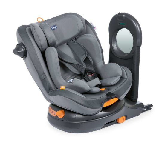 Chicco Around U I-Size Pearl Bērnu autosēdeklis 0-18 kg