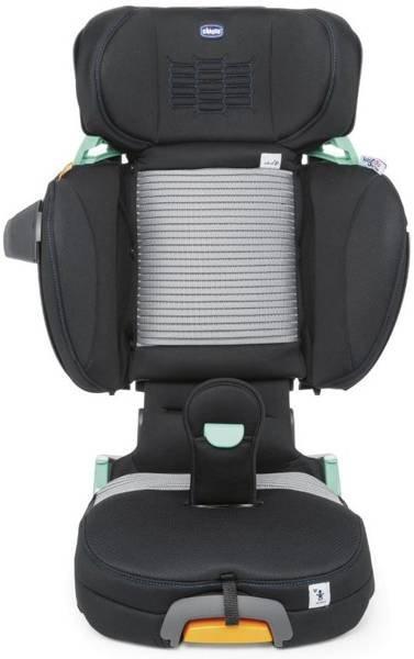 Chicco Fold&Go I-Size Air black Bērnu autosēdeklis 15-36 kg