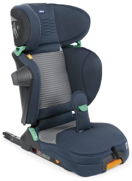 Chicco Fold&Go I-Size Air ink Bērnu autosēdeklis 15-36 kg