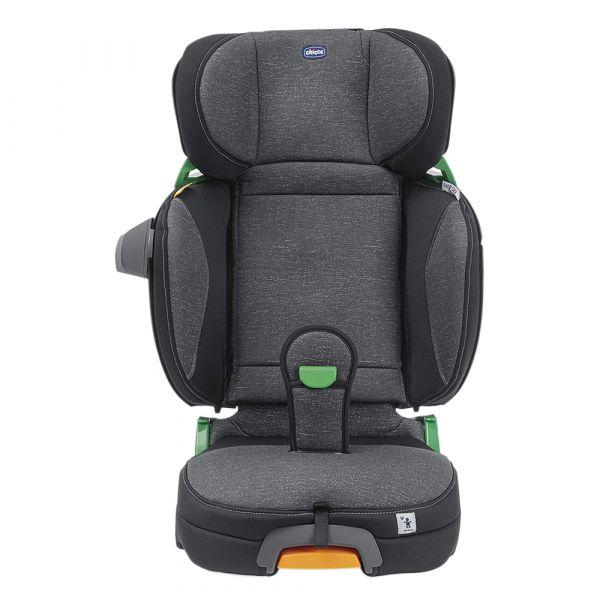 Chicco Fold&Go I-Size Ombra Bērnu autosēdeklis 15-36 kg