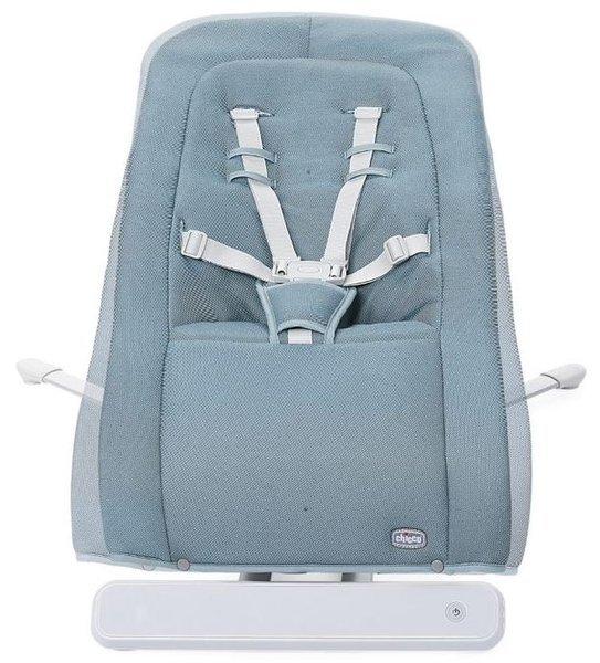 Chicco Rhythm 'n' Sound Aquarelle Šūpuļkrēsls