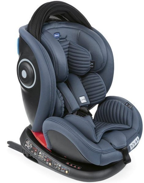 Chicco Seat4Fix Air Ink air Bērnu autosēdeklis 0-36 kg