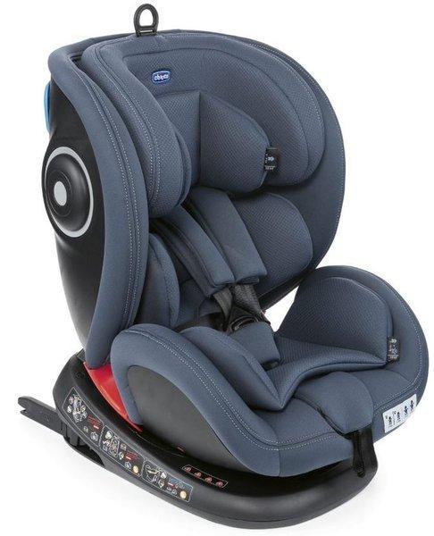 Chicco Seat4Fix India ink Bērnu autosēdeklis 0-36 kg