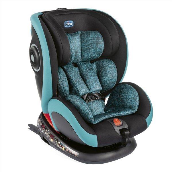 Chicco Seat4Fix Octane Bērnu autosēdeklis 0-36 kg