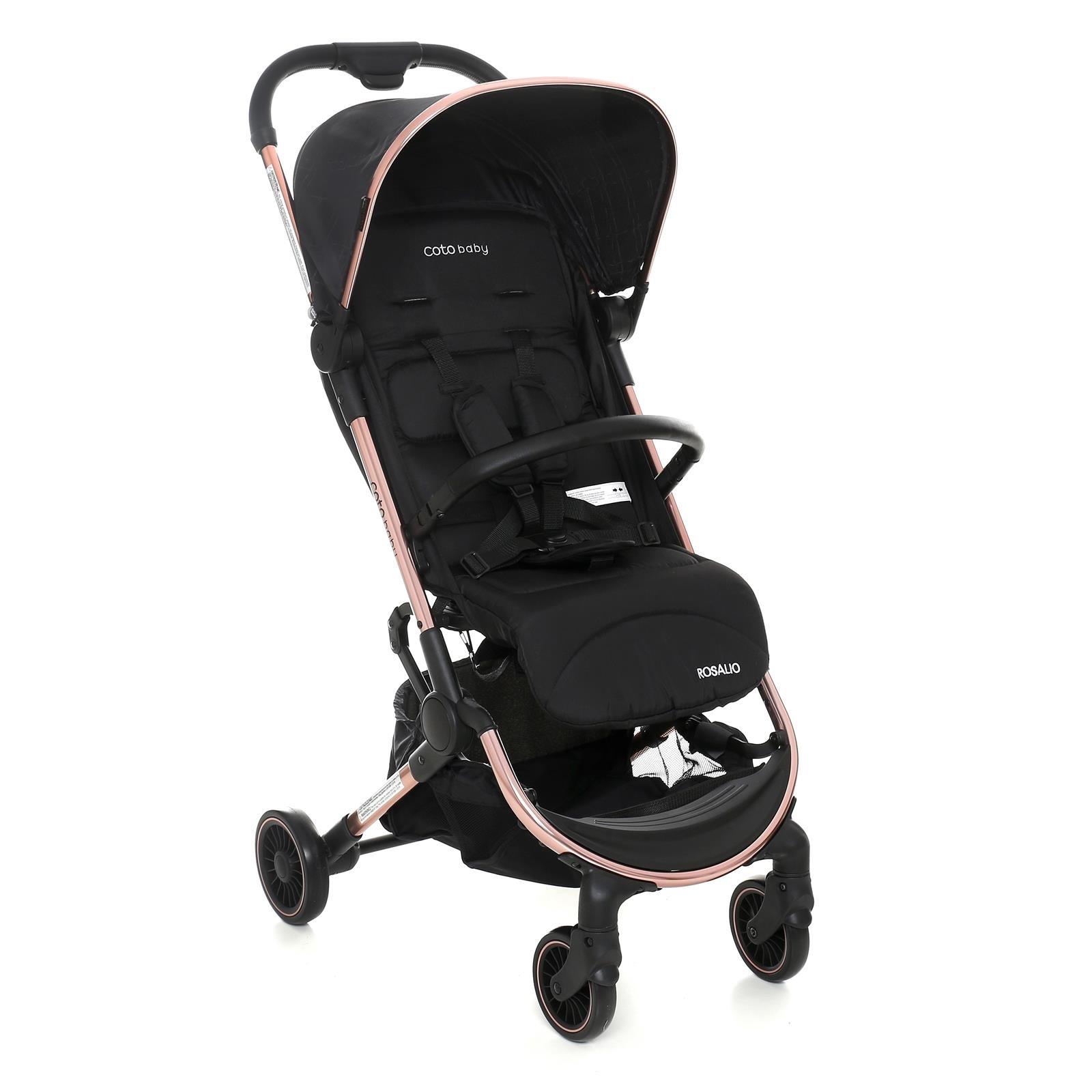 Coto Baby Rosalio 39 Black Geometric 2020 Sporta rati