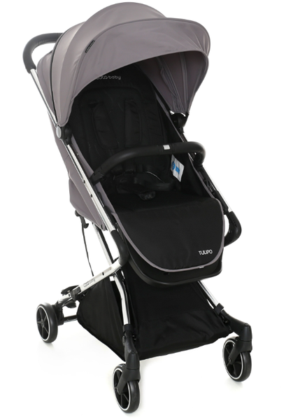 Coto Baby Tulipo 06 Grey Sporta rati