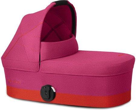 Cybex Balios S Fancy Pink Ratu kulba