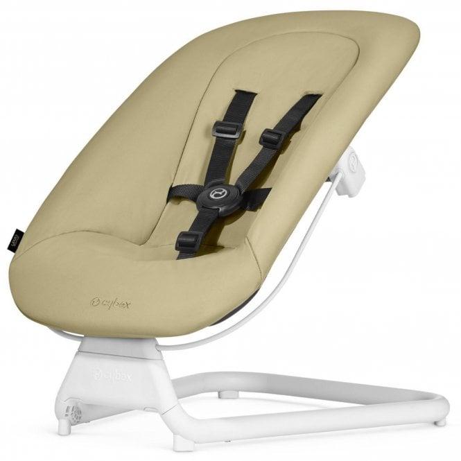 Cybex Bouncer Pale Beige Šūpuļkrēsliņš krēsliņam Lemo