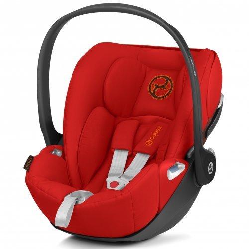 Cybex Cloud Z I-Size Autumn Gold Bērnu autosēdeklis 0-13 kg