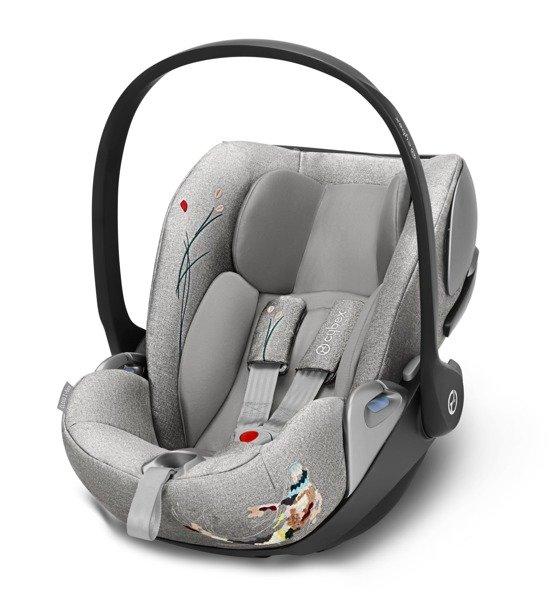 Cybex Cloud Z I-Size Koi Crystallized Bērnu autosēdeklis 0-13 kg