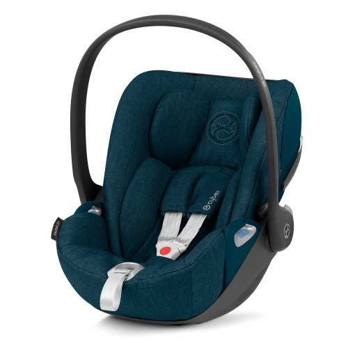 Cybex Cloud Z I-Size Plus Mountain Blue Bērnu autosēdeklis 0-13 kg