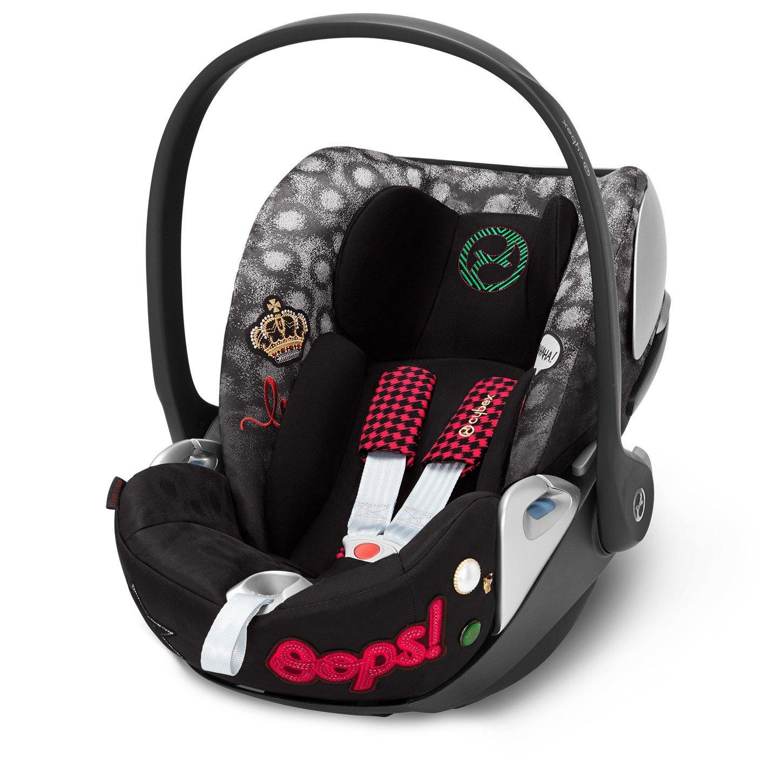 Cybex Cloud Z I-Size Rebellious Bērnu autosēdeklis 0-13 kg
