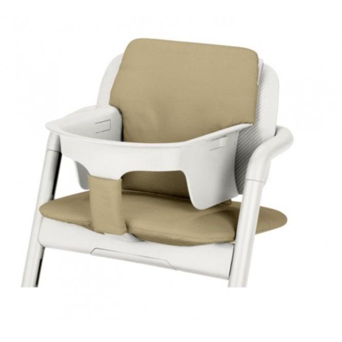 Cybex Comfort inlay Pale Beige Ieliktnis krēsliņam Lemo