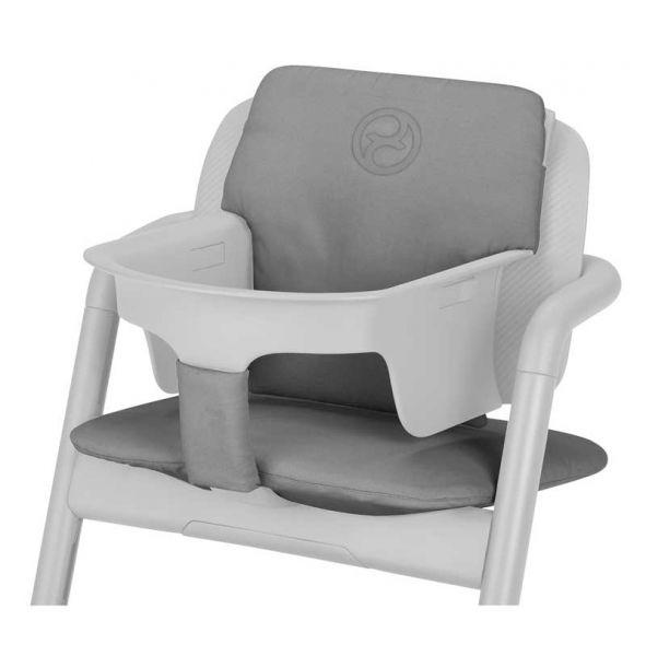 Cybex Comfort inlay Storm grey Ieliktnis krēsliņam Lemo