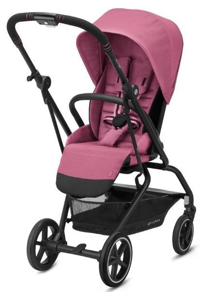Cybex Eezy S Twist + 2 Magnolia Pink Sporta rati