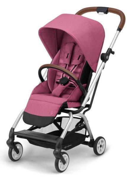 Cybex Eezy S Twist 2 Magnolia Pink Sporta rati